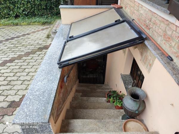 Casa indipendente in vendita a Asti, Serravalle, Con giardino, 250 mq - Foto 17