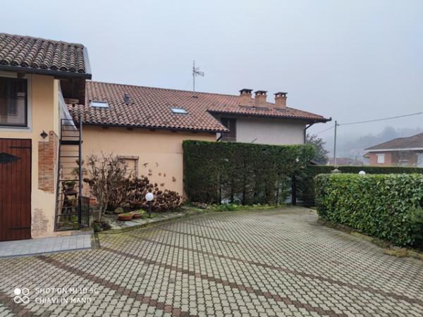 Casa indipendente in vendita a Asti, Serravalle, Con giardino, 250 mq - Foto 18