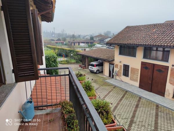 Casa indipendente in vendita a Asti, Serravalle, Con giardino, 250 mq - Foto 56