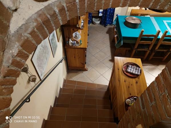 Casa indipendente in vendita a Asti, Serravalle, Con giardino, 250 mq - Foto 46