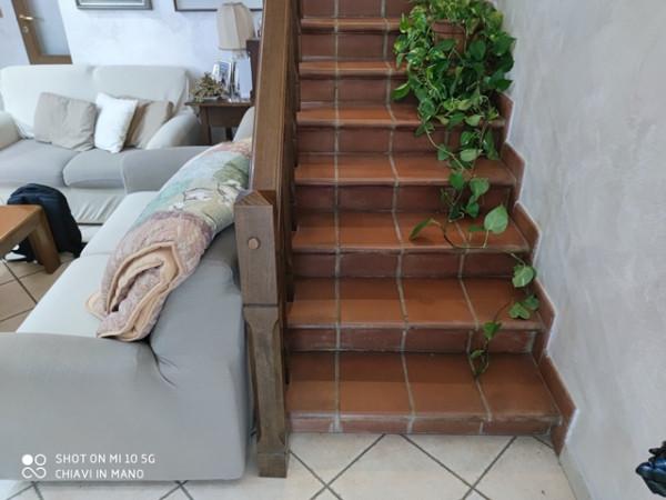 Casa indipendente in vendita a Asti, Serravalle, Con giardino, 250 mq - Foto 52