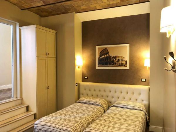 Appartamento in affitto a Roma, Fori Imperiali, Arredato, 80 mq - Foto 3