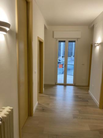 Appartamento in affitto a Lecce, Ariosto, 140 mq - Foto 13