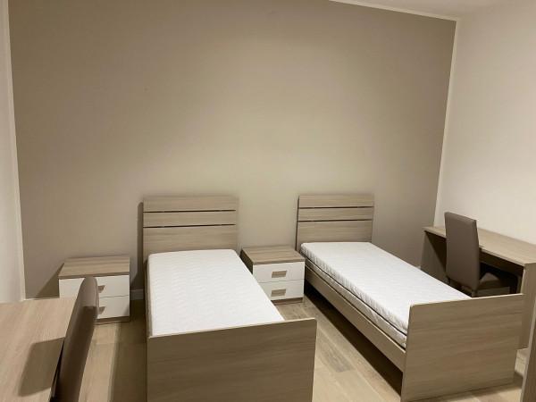 Appartamento in affitto a Lecce, Ariosto, 140 mq - Foto 9