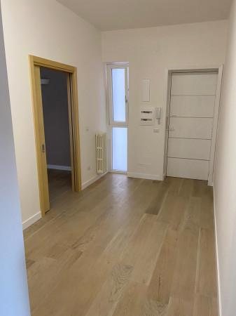 Appartamento in affitto a Lecce, Ariosto, 140 mq