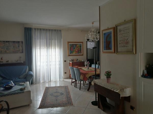 Appartamento in vendita a Lecce, Salesiani, 120 mq