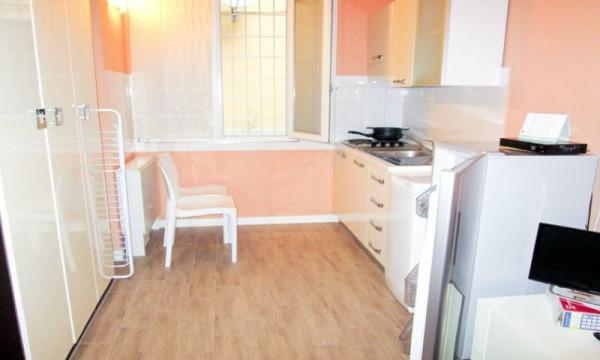 Appartamento in affitto a Milano, Ticinese, Arredato, 30 mq