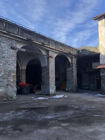 Locale Commerciale  in vendita a Garessio, Centro, Con giardino, 6000 mq - Foto 11