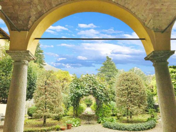 Appartamento in affitto a Erba, Centro, Con giardino, 60 mq - Foto 17