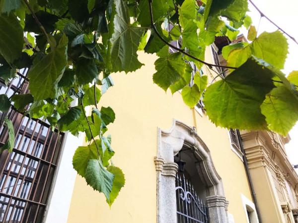 Appartamento in affitto a Erba, Centro, Con giardino, 60 mq - Foto 16