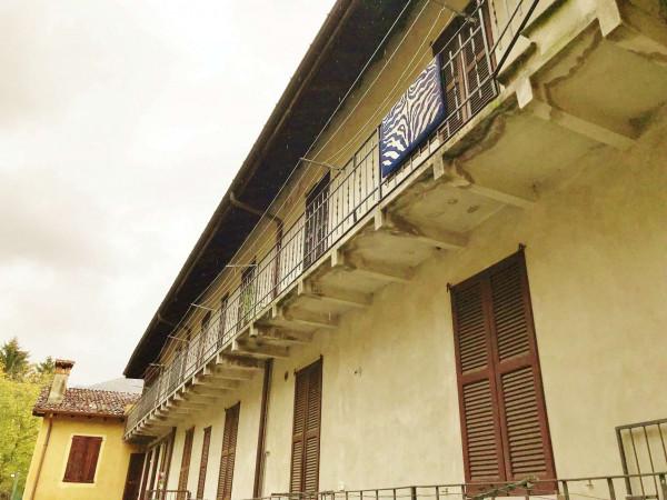 Appartamento in affitto a Erba, Centro, Con giardino, 60 mq - Foto 11