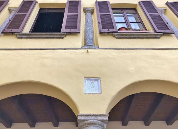 Appartamento in affitto a Erba, Centro, Con giardino, 60 mq - Foto 5