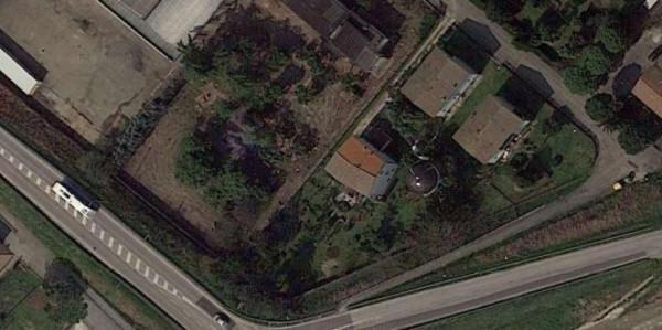 Casa indipendente in vendita a Alfonsine, Con giardino, 200 mq