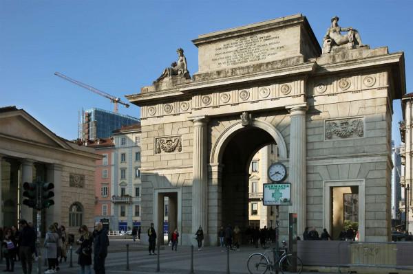 Ufficio in vendita a Milano, Con giardino, 1006 mq - Foto 1