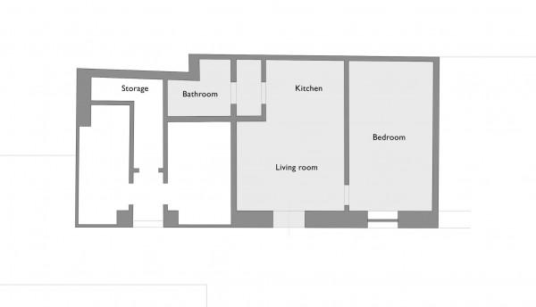 Appartamento in vendita a Ravenna, 70 mq - Foto 2