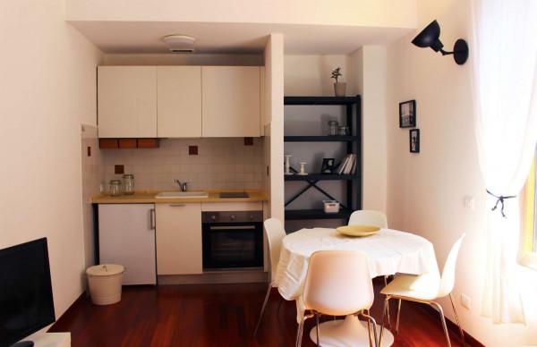 Appartamento in affitto a Milano, Arredato, con giardino, 60 mq - Foto 11