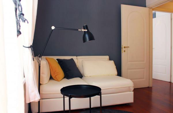 Appartamento in affitto a Milano, Arredato, con giardino, 60 mq