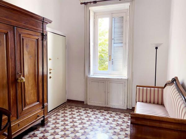 Appartamento in affitto a Milano, Magenta, 180 mq - Foto 21