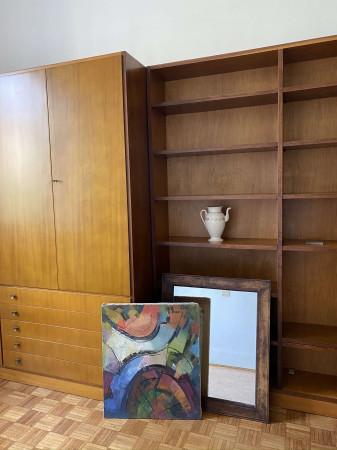 Appartamento in affitto a Milano, Magenta, 180 mq - Foto 10