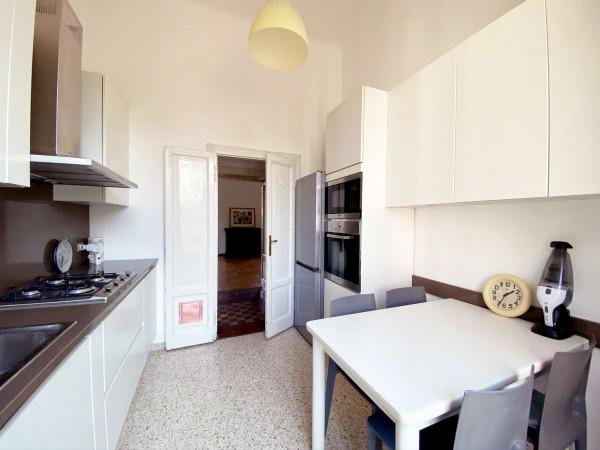 Appartamento in affitto a Milano, Magenta, 180 mq - Foto 17