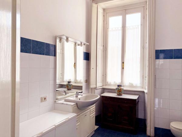 Appartamento in affitto a Milano, Magenta, 180 mq - Foto 15