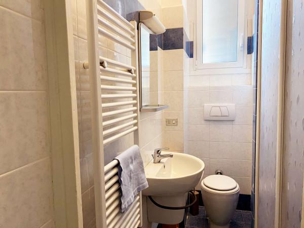 Appartamento in affitto a Milano, Magenta, 180 mq - Foto 13