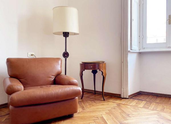 Appartamento in affitto a Milano, Magenta, 180 mq - Foto 5