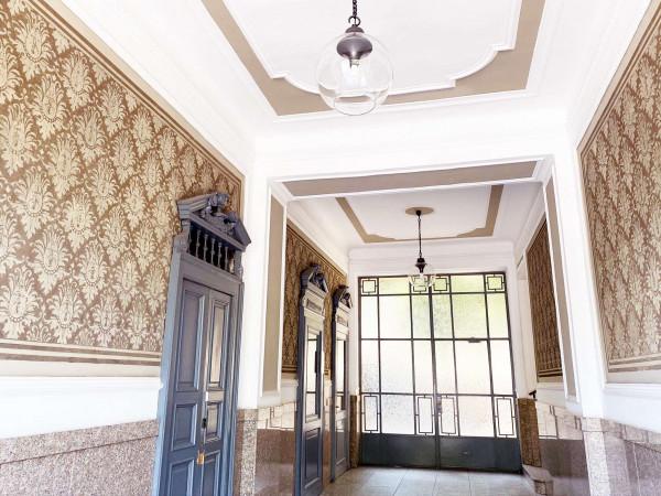 Appartamento in affitto a Milano, Magenta, 180 mq - Foto 23