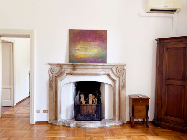 Appartamento in affitto a Milano, Magenta, 180 mq - Foto 8