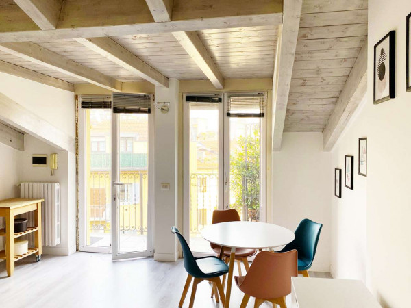 Appartamento in affitto a Milano, Porta Venezia, Arredato, 40 mq - Foto 8