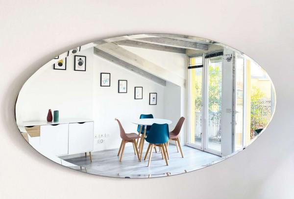 Appartamento in affitto a Milano, Porta Venezia, Arredato, 40 mq - Foto 11