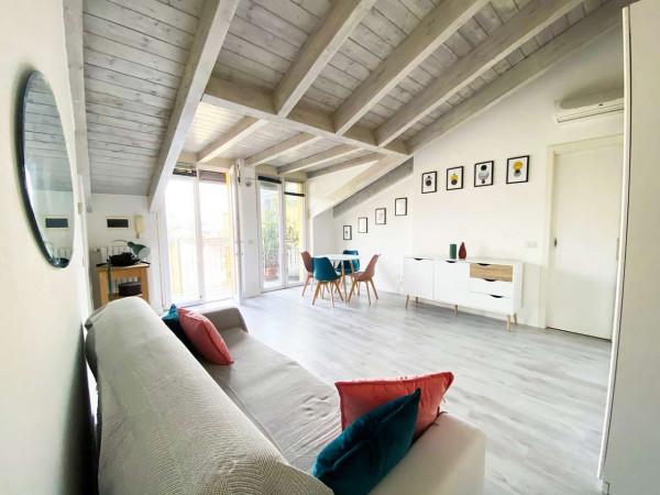 Appartamento in affitto a Milano, Porta Venezia, Arredato, 40 mq - Foto 12