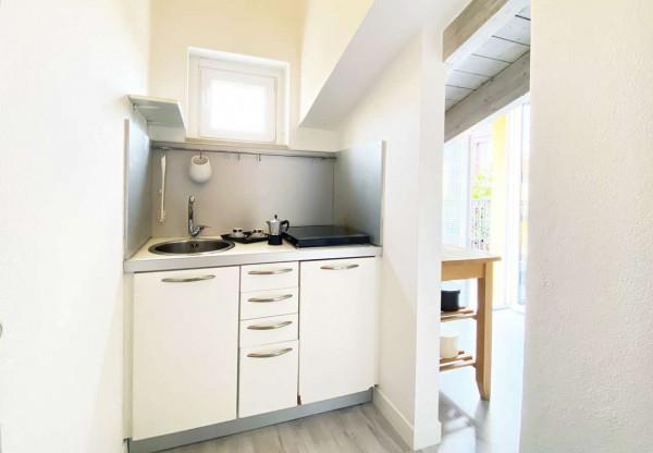 Appartamento in affitto a Milano, Porta Venezia, Arredato, 40 mq - Foto 6