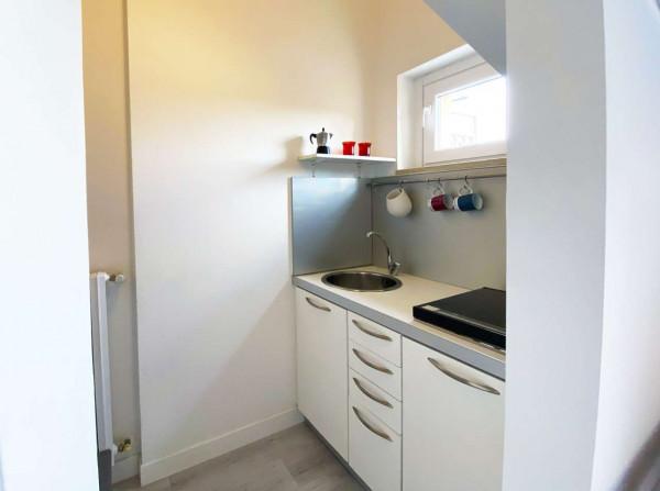 Appartamento in affitto a Milano, Porta Venezia, Arredato, 40 mq - Foto 4