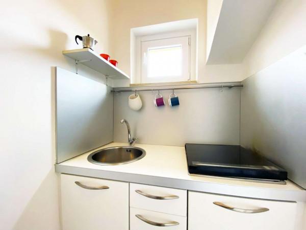 Appartamento in affitto a Milano, Porta Venezia, Arredato, 40 mq - Foto 5