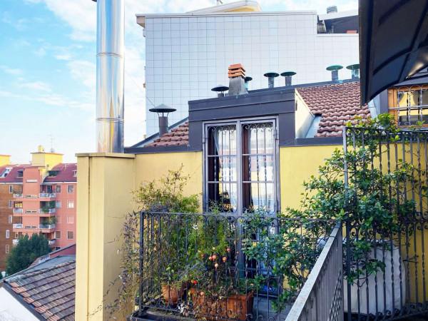 Appartamento in affitto a Milano, Porta Venezia, Arredato, 40 mq - Foto 16