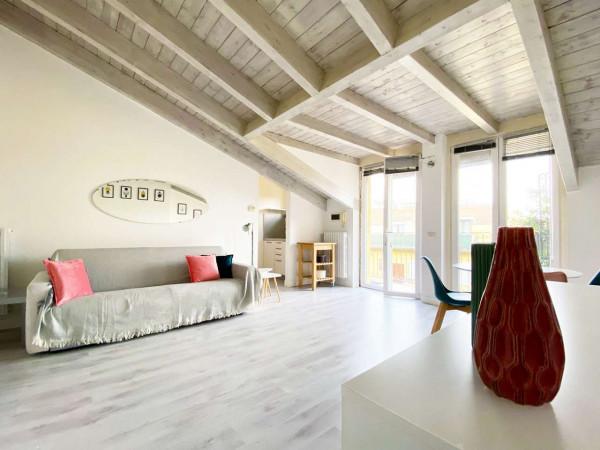 Appartamento in affitto a Milano, Porta Venezia, Arredato, 40 mq - Foto 9
