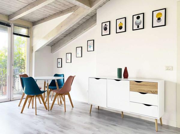 Appartamento in affitto a Milano, Porta Venezia, Arredato, 40 mq