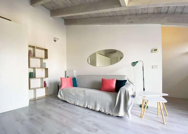 Appartamento in affitto a Milano, Porta Venezia, Arredato, 40 mq - Foto 15