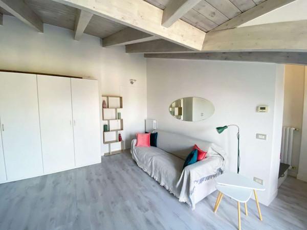 Appartamento in affitto a Milano, Porta Venezia, Arredato, 40 mq - Foto 14