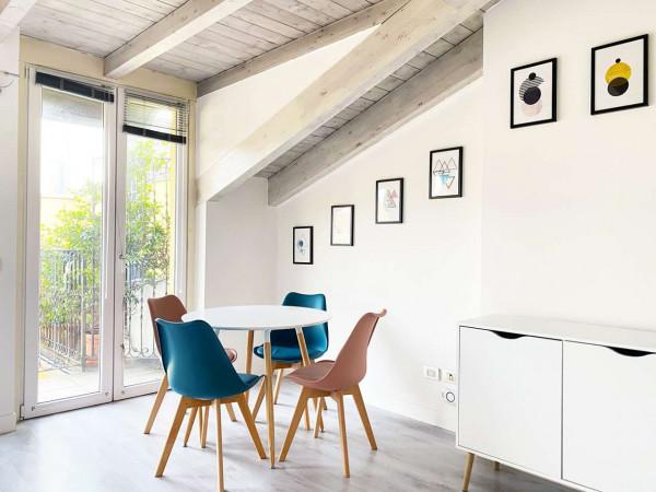 Appartamento in affitto a Milano, Porta Venezia, Arredato, 40 mq - Foto 13