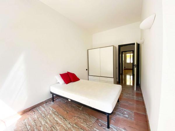 Appartamento in affitto a Milano, Navigli - Corso Genova - S. Ambrogio, Con giardino, 100 mq - Foto 7