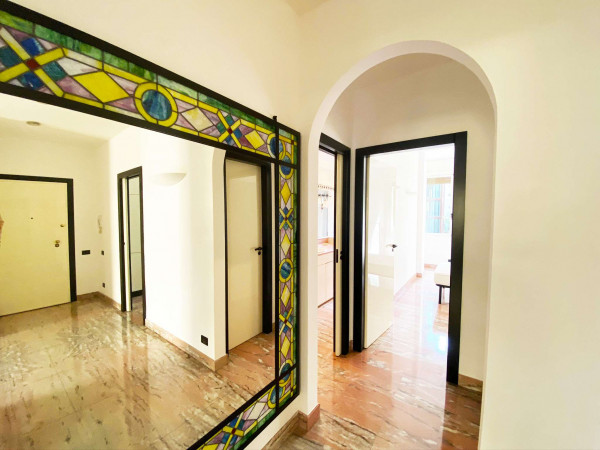 Appartamento in affitto a Milano, Navigli - Corso Genova - S. Ambrogio, Con giardino, 100 mq - Foto 1