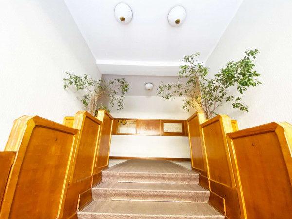 Appartamento in affitto a Milano, Navigli - Corso Genova - S. Ambrogio, Con giardino, 100 mq - Foto 4