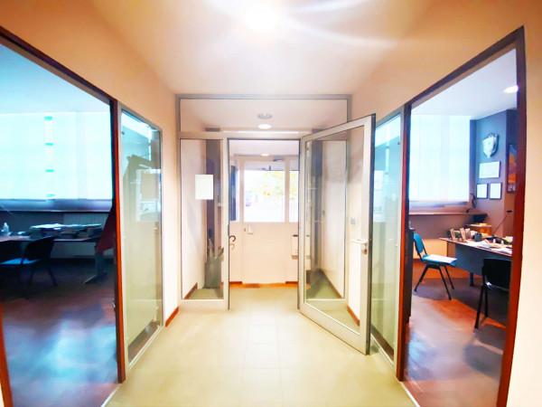 Capannone in affitto a Milano, Fondazione Prada/symbiosis, 1500 mq - Foto 11