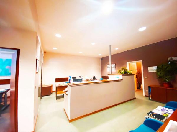 Capannone in affitto a Milano, Fondazione Prada/symbiosis, 1500 mq - Foto 12