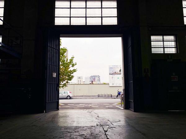 Capannone in affitto a Milano, Fondazione Prada/symbiosis, 1500 mq - Foto 4