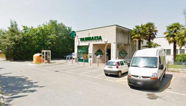 Locale Commerciale  in vendita a Faenza, 460 mq - Foto 4