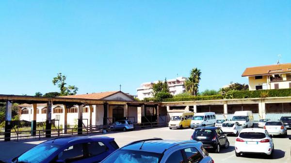 Locale Commerciale  in vendita a San Giovanni la Punta, Con giardino, 4200 mq - Foto 6