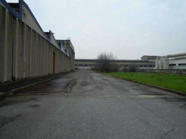 Capannone in vendita a Brescia, Fornaci, 5000 mq - Foto 10